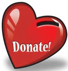 Donatewithyourheart