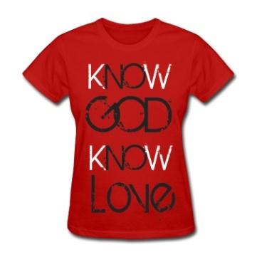 Know-God-Know-Love