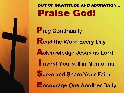 Image result for Praise to GOd