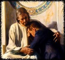 comfort of Christ