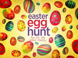 images egg hunt
