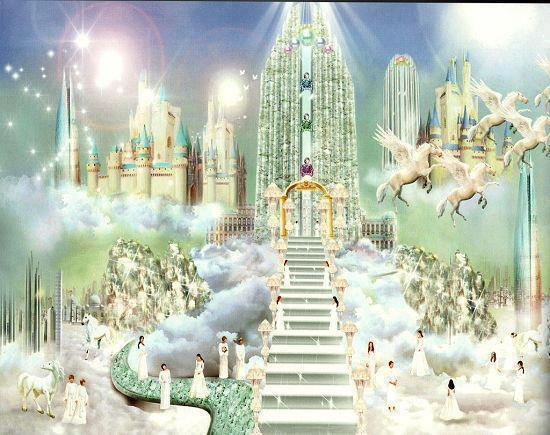 HEAVEN PALACE GEMSTONES – GOD'S HOTSPOT