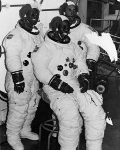 Astronaut_candidates_Ronald_McNair,_Guion_Bluford,_and_Frederick_Gregory