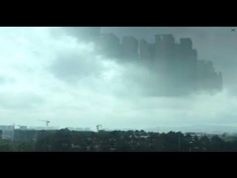 HEAVEN IS FOUND BY NASA – GOD'S HOTSPOT