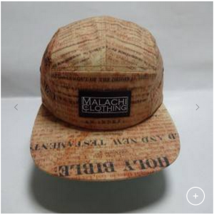 Malachi-Bible-Hat