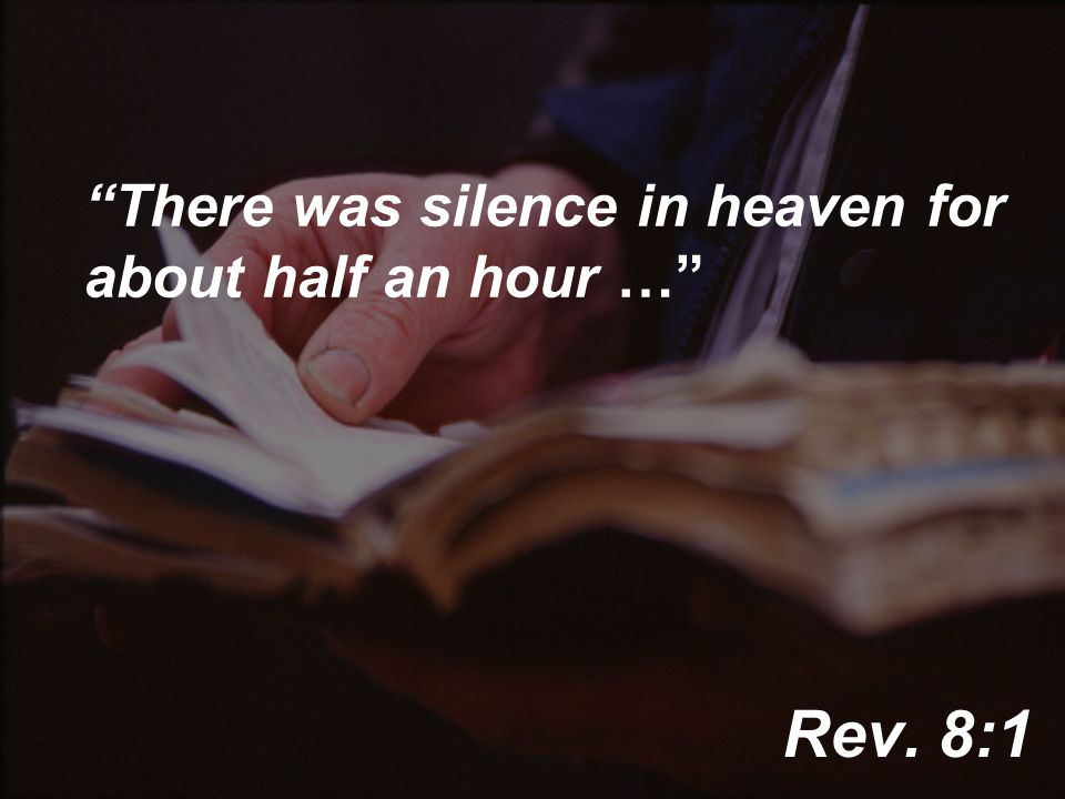 HOW LONG LORD? When Heaven Seems Silent