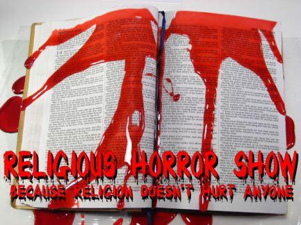 Religious-Horror-Show-Logo