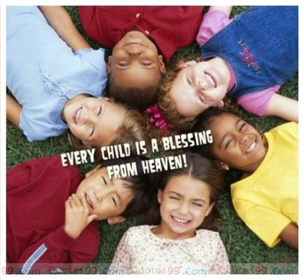 Every-child-is-a-blessing-from-heaven1Children