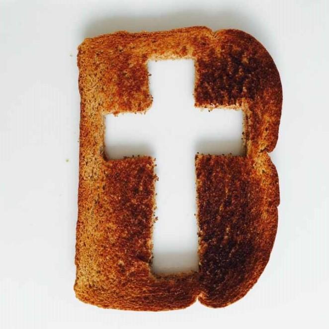 breadcross