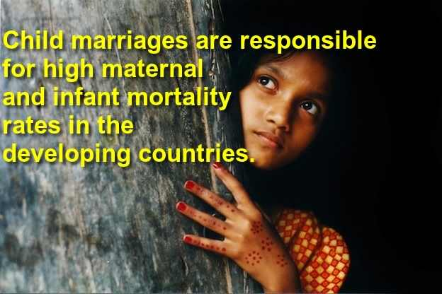 Child-marriages-cause-high-MMR-and-IMR.