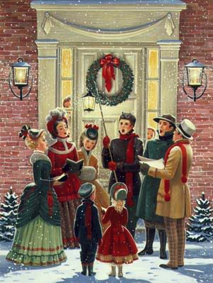 VictorianChristmasCarolers-1