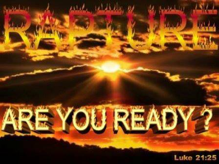 be-rapture-ready-always
