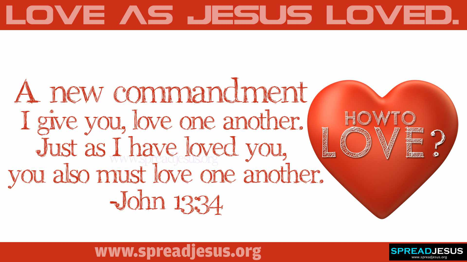 Love One Another Quotes Love One Another  God's Hotspot