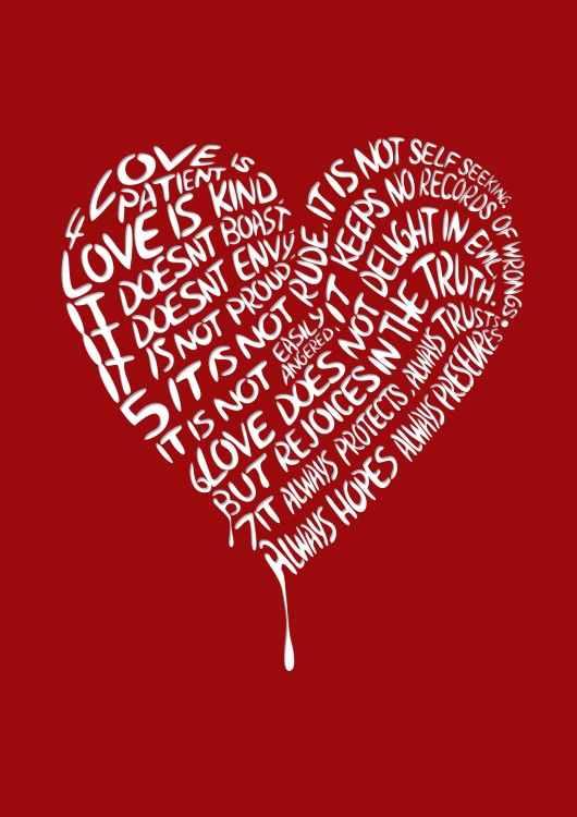 JESUS OUR VALENTINE GIFT - GOD'S HOTSPOT