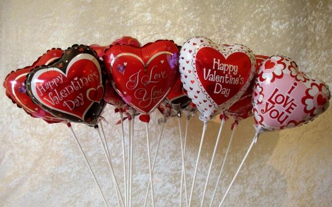 love-balloons