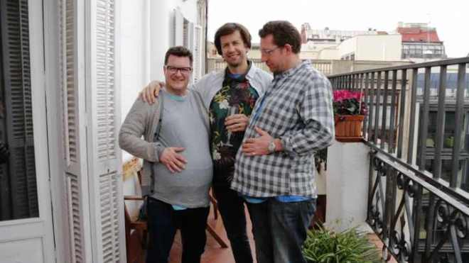 three-pregnant-dads