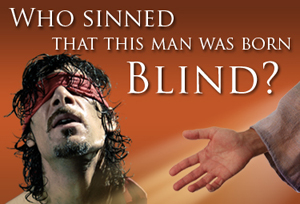 man born blind Nl305: the man born blind this is the podcast for john 9:1-41, the narrative lectionary reading for feb 11, 2018, featuring profs.