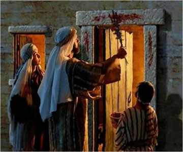 PESACH-blood-on-the-door