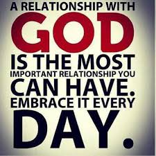 god-most-important-relationship