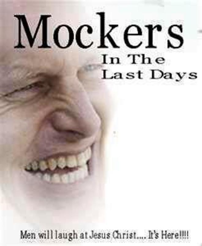 rapture-mockers