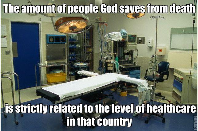 god-and-modern-medicine