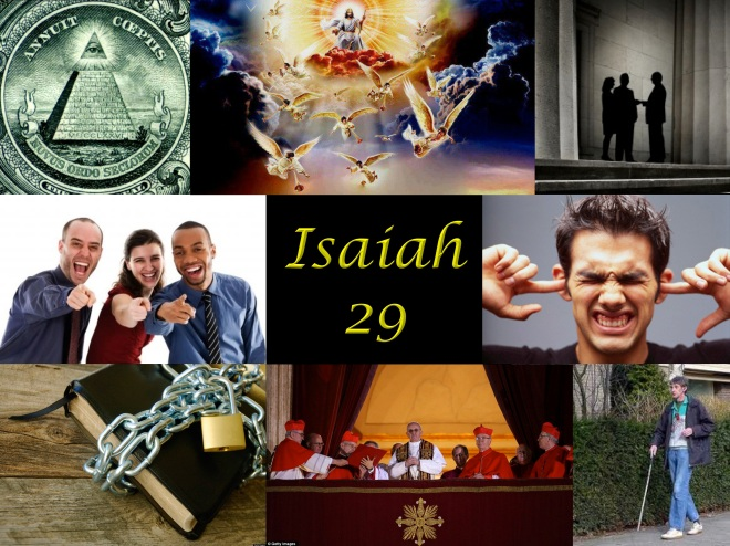 Isaiah29