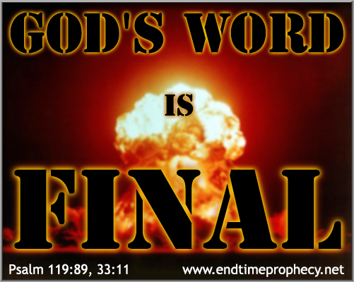gods-word-is-final