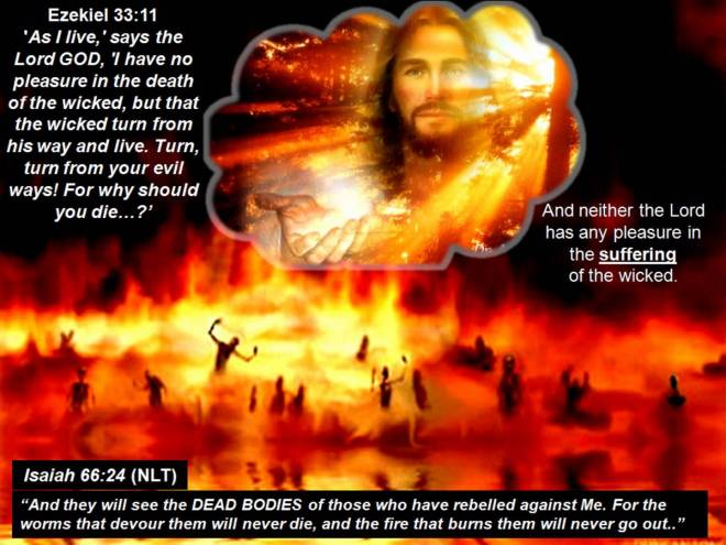 Jesus red neon text message in sky, – Page 2 – God's HotSpot