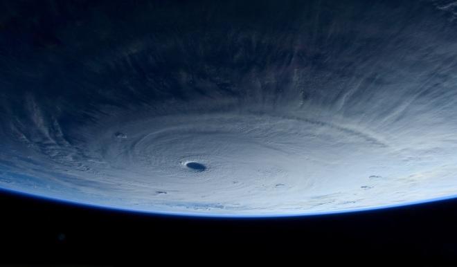 Typhoon-Maysak-International-Space-Station
