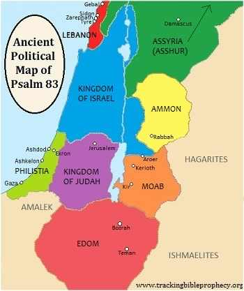 Ancient-Political-Map-Psalm-83