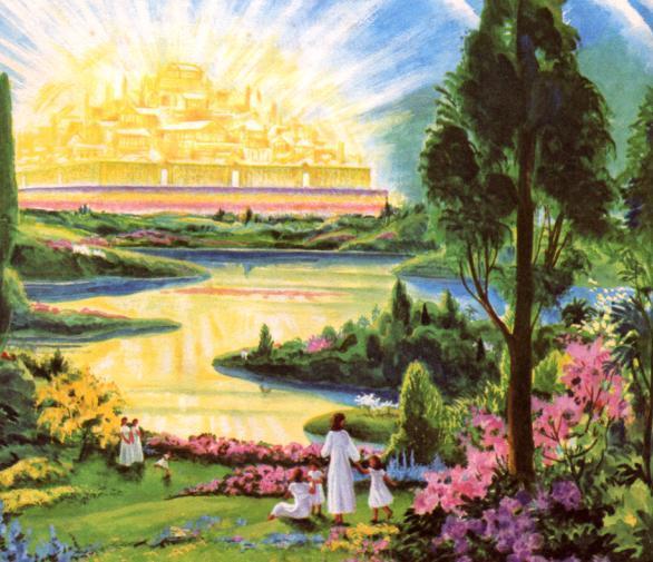 New-Jerusalem