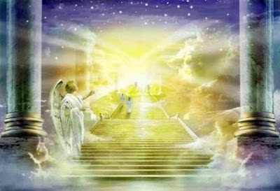 GOD SEATED ON HIS THRONE – GOD'S HOTSPOT