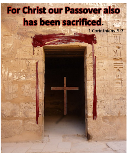 knock_knock Christ our passover.png ... & God Opens and Closed doors u2013 Godu0027s HotSpot pezcame.com