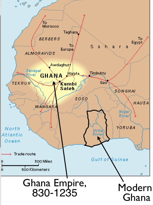 map_of_modern_ghana_ghana_empire