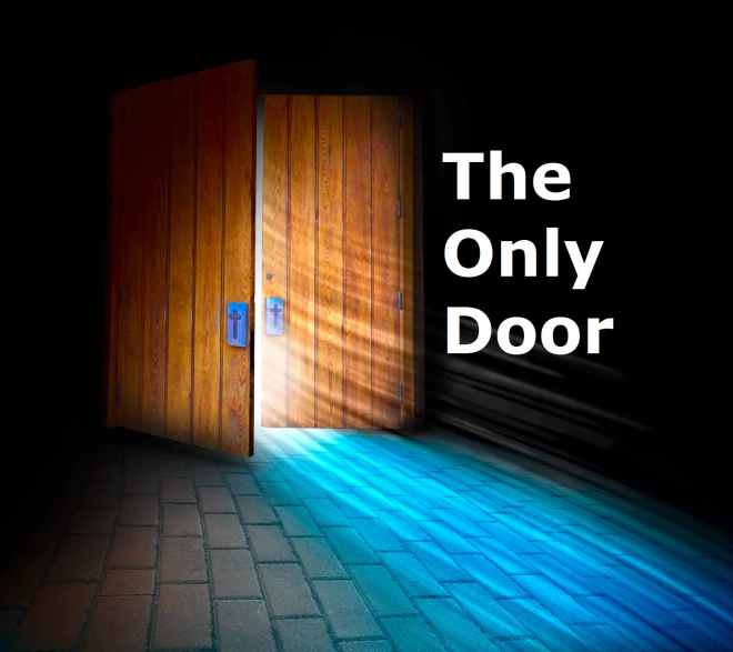 the-only-door