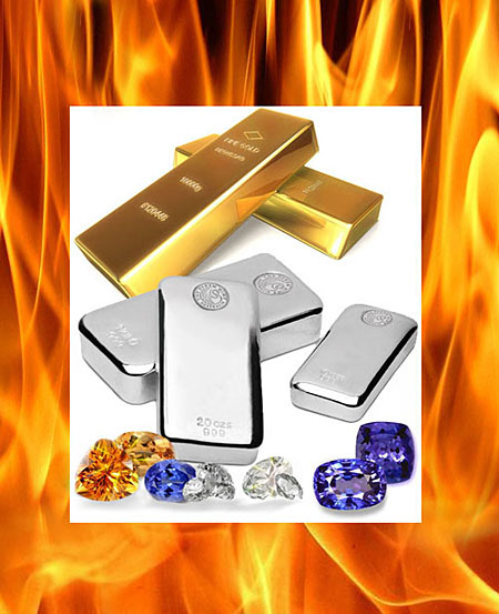 gold-silver-stones-fire