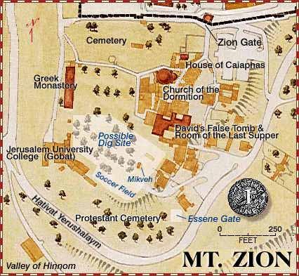 mountzionmap