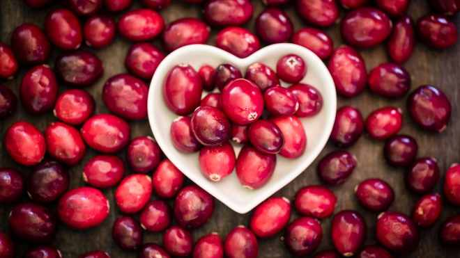 health-benefits-of-cranberries