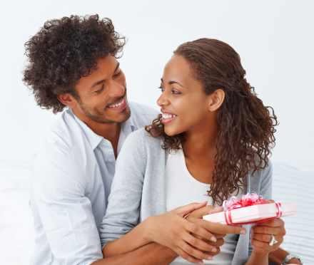 Black-American-couple