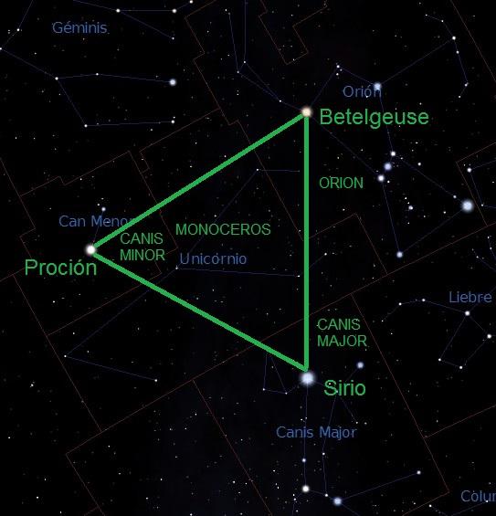 Triángulo_de_invierno_asterismo