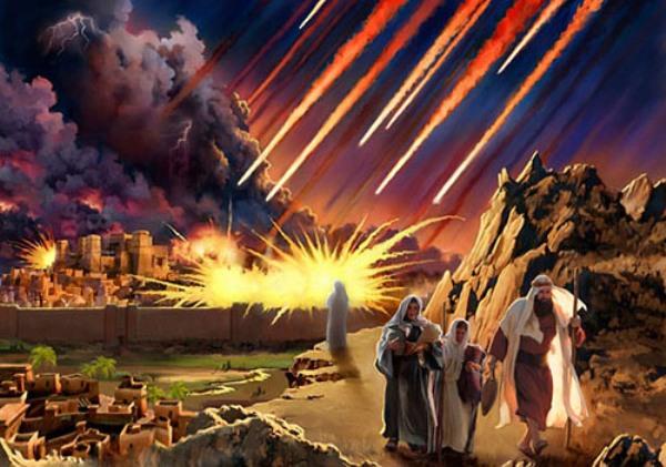 Sodom-and-Gommorah