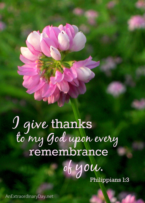 I-give-thanks-to-my-God-upon-every-remembrance-of-you.-Mothers-Day-AnExtraordinaryDay.net_