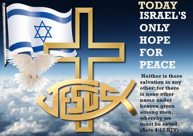 israele-today