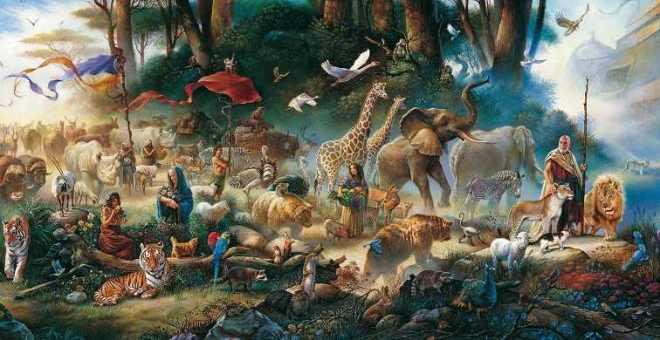 noah-animals