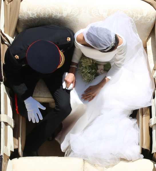 Prince+Harry+Marries+Ms+Meghan+Markle+Procession+dGV9B2pH3jrl