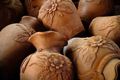 7759295-handmade-clay-jars-characteristic-of-central-java-indonesia
