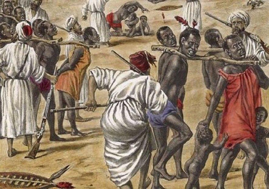 islamic-slave-trade