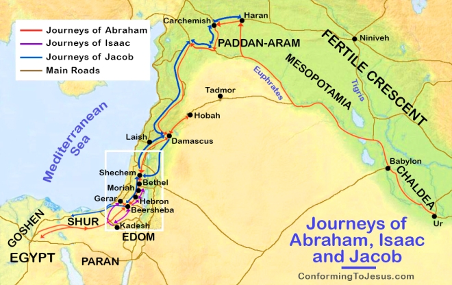 journeys_of_abraham_isaac_jacob-old_testament_map_1