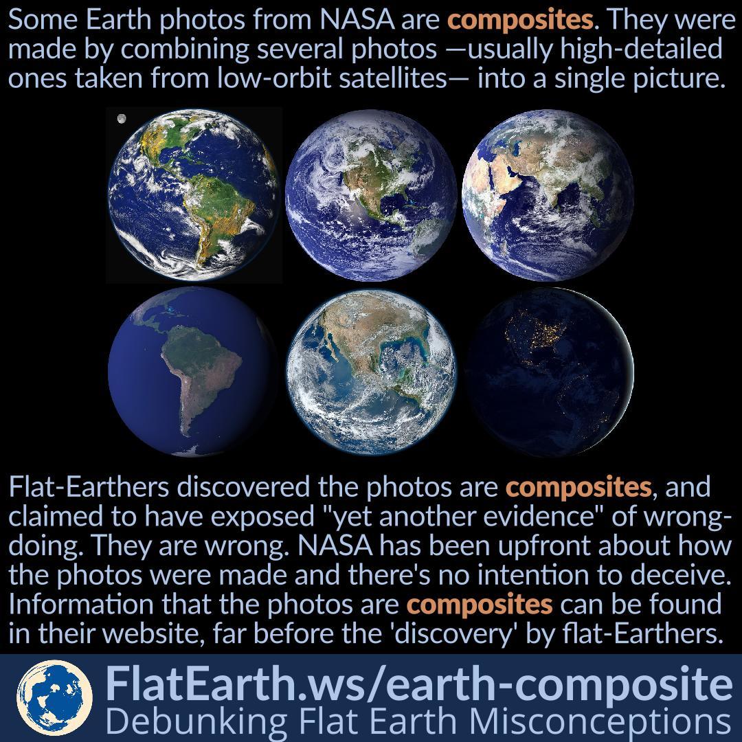 earth-composite